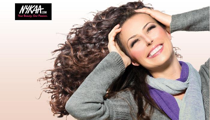 Nine expert tips for surviving winter hair