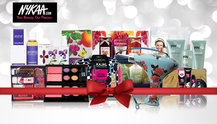 Ten holiday gifts for beauty newbies