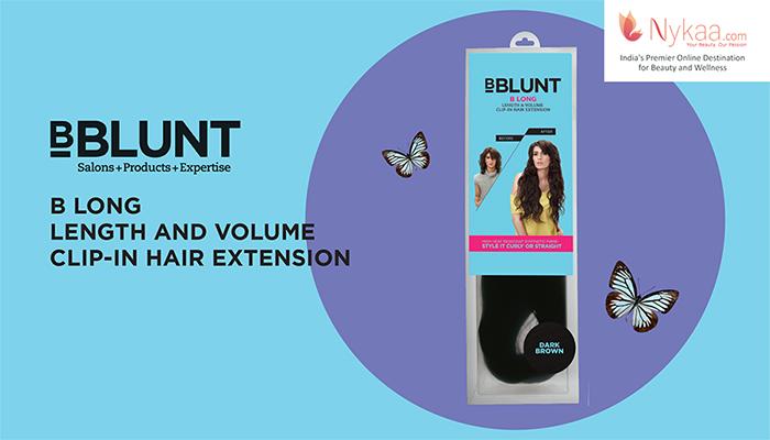 Prep- Style-Transform your tresses with <u>B</u>BLUNT| 10