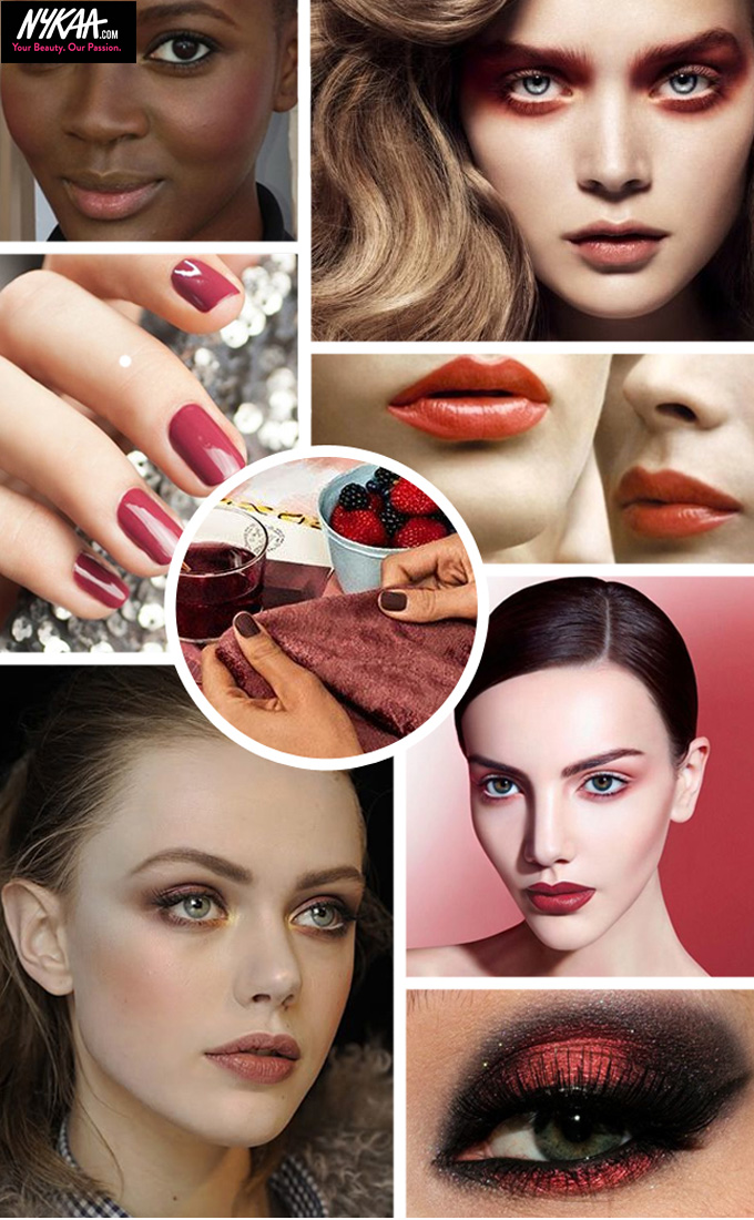 Work the trend: Marsala is here! - 11