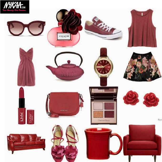 Work the trend: Marsala is here! - 7