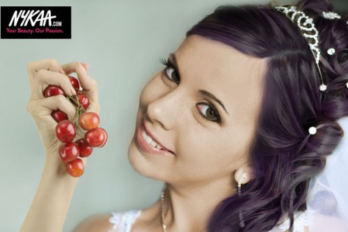 Bridal Special: Eat you way to glowing skin!