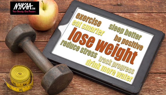 Fifteen sneaky tricks to lose more weight in 2015