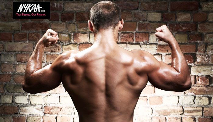 10 ways to gain muscle fast!
