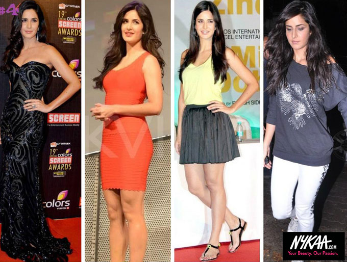 Who were the most stylish celebs of 2014| 7