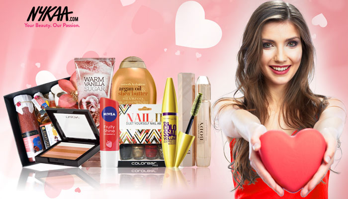 Beauty must-haves for Valentine date nights