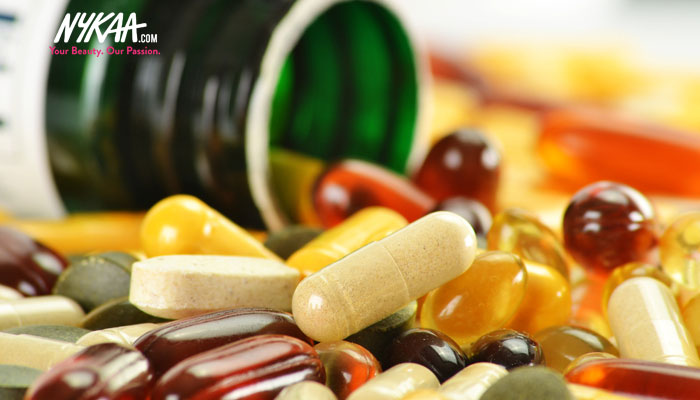 Five supplements every guy should take
