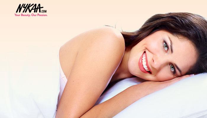Why you need your beauty sleep