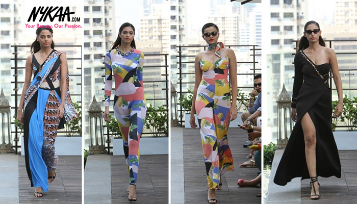 Holiday in style with Shivan and Narresh