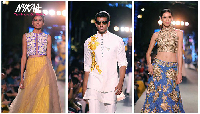 Our favorite looks from Lakme Fashion Week, Summer/Resort, 2015