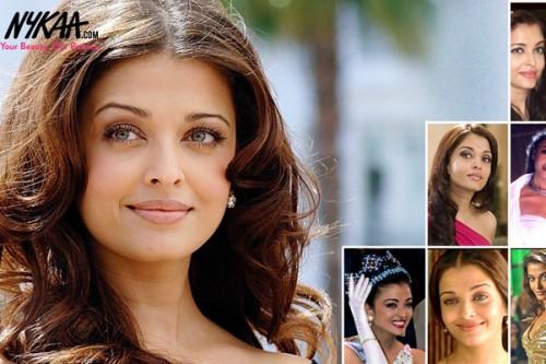 The rise and rise of Aishwarya Rai Bachchan