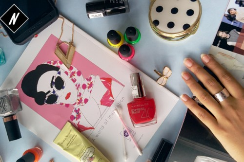 10 tips to make DIY mani-pedis look professional