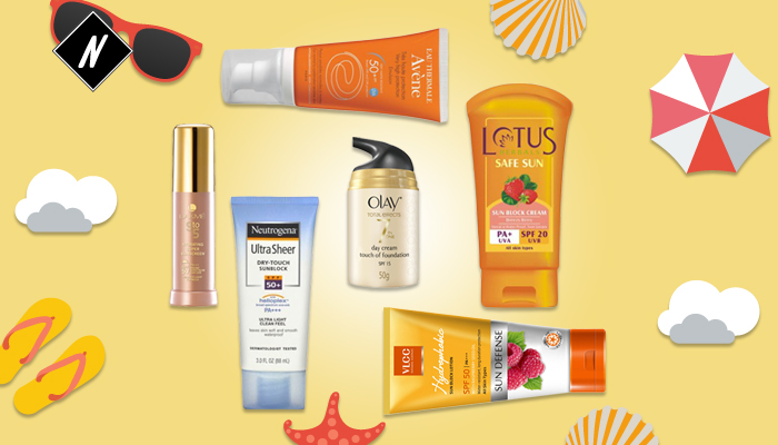 Everything you need to know about sunscreens!