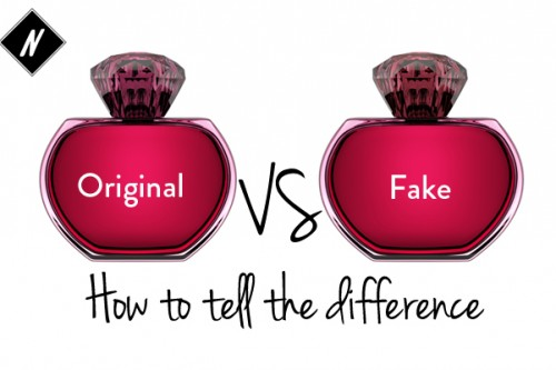 Fake vs Original, how to tell the difference