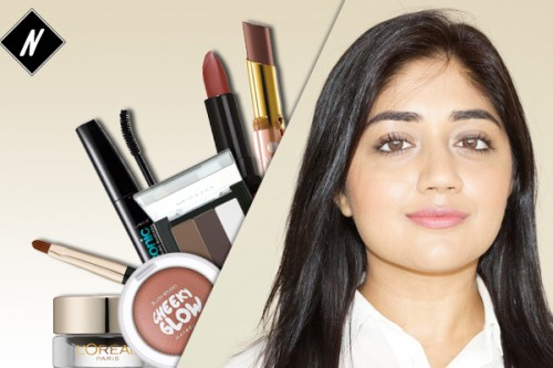 Ankita's top picks for the no-makeup look