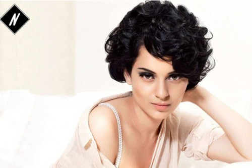 K is for Kangana…and Kameleon