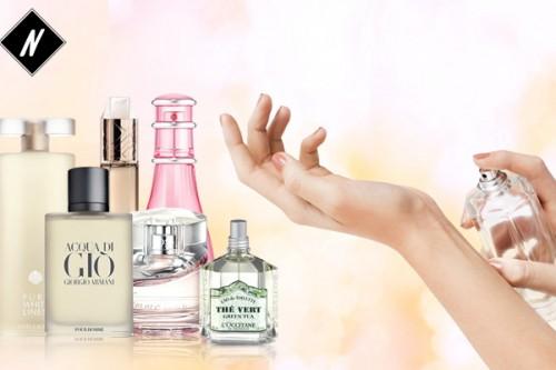 Six natural, fresh fragrances we love
