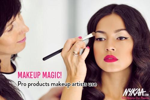 Artis makeup