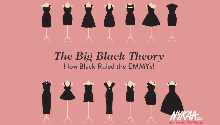The Big Black Theory: How Black Ruled the EMMYs!