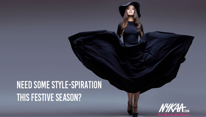 Need some style-spiration this festive season?