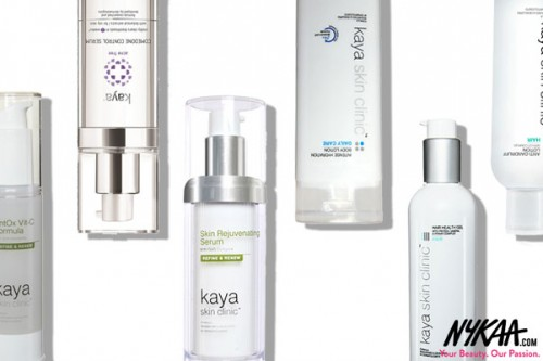Effortless glow and radiant beauty with Kaya