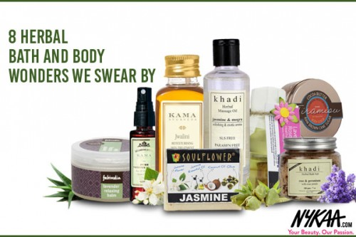 8 herbal bath and body wonders we swear by