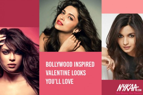 Bollywood inspired Valentine looks you'll love