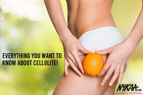 Everything you want to know about cellulite!