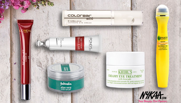 Eye Opener! 10 Best Treatments For Puffiness