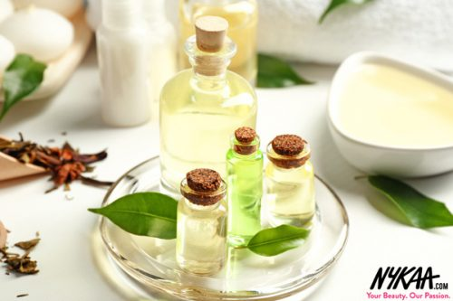 5 Must-try tea tree oil infused products