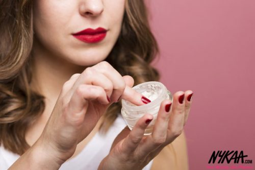 Skin firming regimes simplified