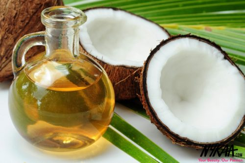 4 remarkable ways to use Coconut Oil
