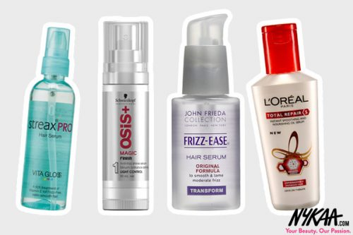5 Hair serums we can't stop loving