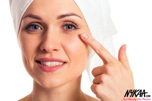 5 proven under-eye wrinkle creams