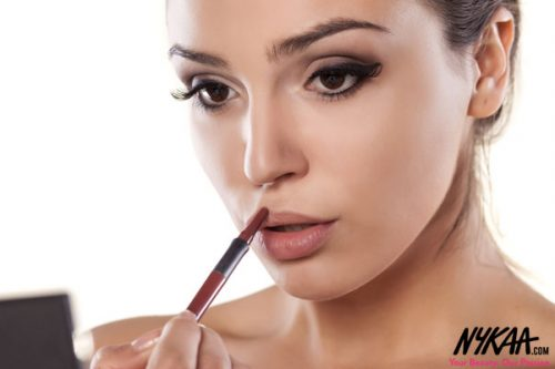 How to find the perfect lip liner