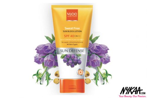 Top Five Waterproof Sunscreens At Nykaa
