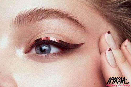 Seven Drop-Dead Gorgeous Brown Eyeliners On Nykaa
