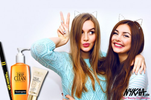 10 Beauty Essentials for College Girls!