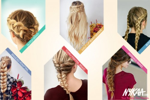 6 Easy tutorials to help you weave braid tales!