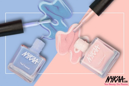 6 ways to strut Pantone-inspired nail colors!