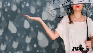 8 Ways to Have Happy Hair Days This Monsoon