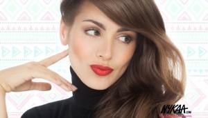 Matte-R Of Fact: On Trend Matte Lipsticks!