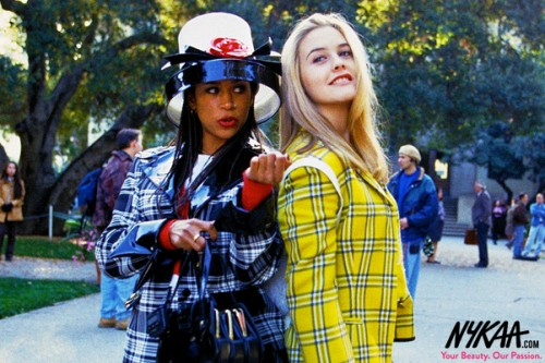 12 style staples to channel your inner '90s 'It' Girl!