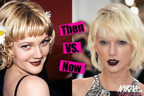 '90s beauty trends everyone's talking about
