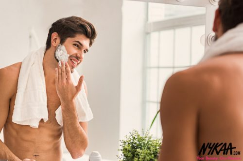 5 after-shave essentials every man needs