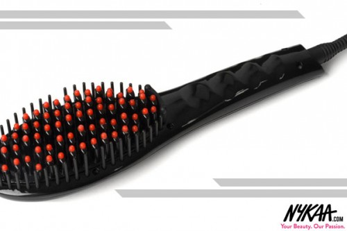 In review: Corioliss 3-in-1 Digital Heated Hot Brush