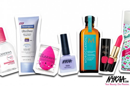 Say Hello to Next Gen Cult Beauty Buys
