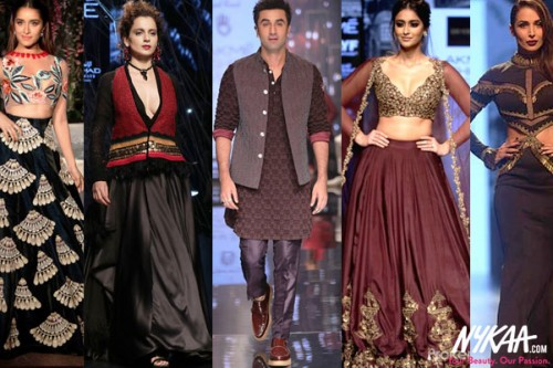 5 showstopper LFW looks we loved