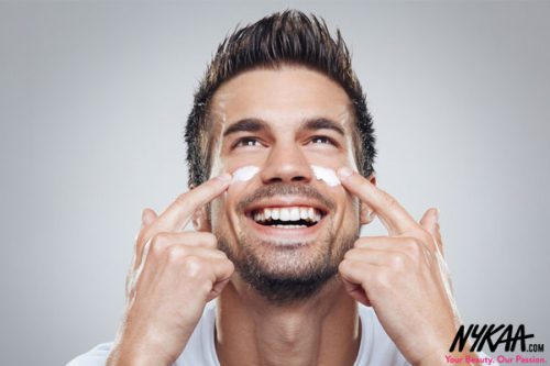 Fresh Skin Survival Guide For Men