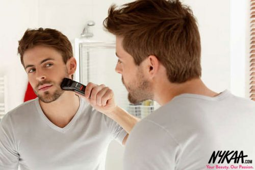 Top 5 men's trimmers for a stylish stubble